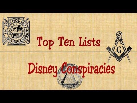 Xxx Mp4 Top 10 Disney Conspiracies 3gp Sex