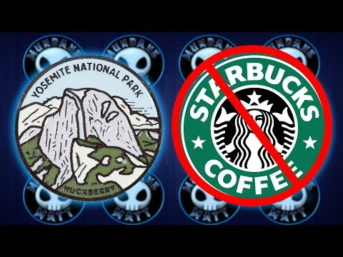 Xxx Mp4 Angry Californians Try To Stop Starbucks From Infecting Yosemite 3gp Sex