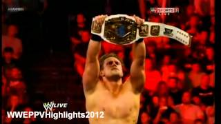 WWE Raw 1000th Episode Highlights (HQ)