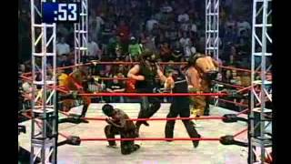 TNA BOUND FOR GLORY 2005 4/5