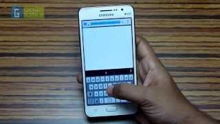 Galaxy GRAND PRIME full REVIEW, Tips & Tricks by Gadgets Portal
