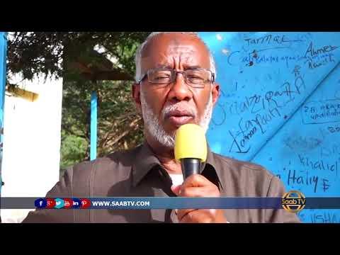 Xxx Mp4 Wasiirka Waxbarashada Somaliland Oo Kormeeray Goobaha Imtixaanadka Lagu Galayo 3gp Sex