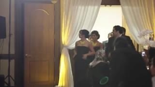 عروسی ایرانی persian widdeng