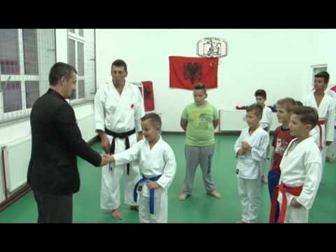Lajme Klubi i Karatesë Jehona