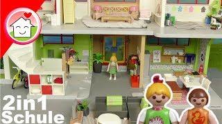 Playmobil Film Deutsch Pimp My Playmobil Die Luxusvilla Von Familie