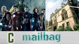 Will We See The Avengers Mansion In Infinity War? - Collider Mail Bag