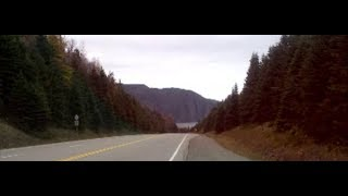 Old Woman`s Bay - Lake Superior Provincial Park - Ontario
