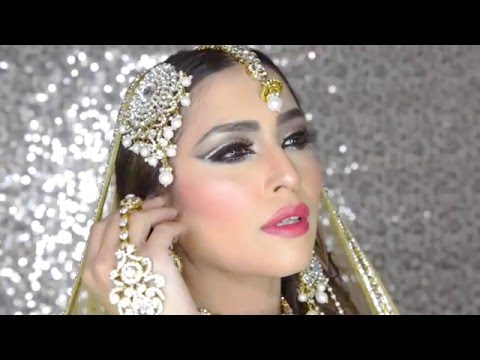 Aishwarya Bachchan Rai Inspired Make Up Look from Movie Umrao Jaan with Dress Your Face Twist.