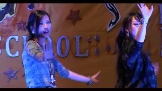 """PELKHIL SCHOOL CONCERT 2014 - """"Sha Dang Thra"""""""