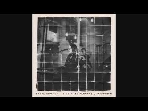 Freya Ridings - Signals (Live At St Pancras Old Church)