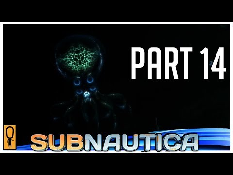 Xxx Mp4 500 M ALIEN CRAB Let S Play Subnautica Blind Part 14 FULL RELEASE GAMEPLAY TWITCH 3gp Sex