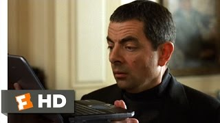 Johnny English (3/10) Movie CLIP - The Assailant (2003) HD