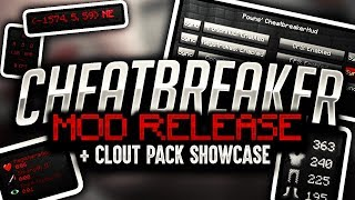 FULL CHEATBREAKER Mod Release + Clout Pack Showcase (LIKE OR DIEE)