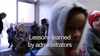 Schools at the Centre: Lessons Learned by Administrators