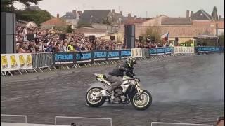 Mirek Sporťák Frey zve na akci K2 moto s rádiem Beat!