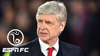Can Arsenal Still Attract A Top Manager Once Arsène Wenger Leaves?   ESPN FC