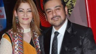 Adnan Sami Khan Family and Personal Life
