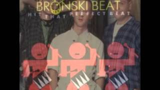 Bronsky Beat   -   Screaming