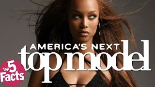 Top 5 Surprising Facts About Americas Next Top Model