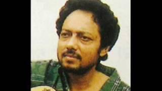 Anjan Dutta - Bhengchi Kete Dekh
