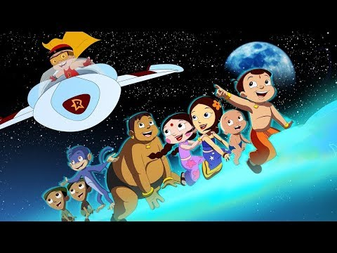 Xxx Mp4 Chhota Bheem Mighty Raju S Space Adventure 3gp Sex