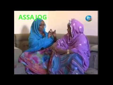Djibouti Somali film