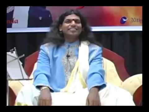 Nithyananda Sex Scandal Don't do what masters do