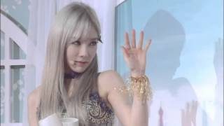 SNSD - Lion Heart [Deleted Performance cut] PHANTASIA IN JAPAN