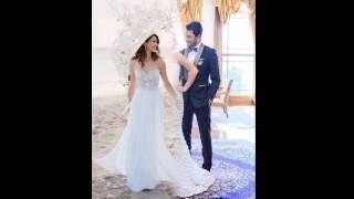 15 صورة ربما تشاهدها للمرة الأولى من حفل زفاف اهم فنانين الأتراك
