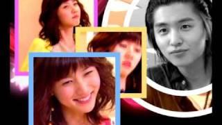 Korean drama Mix - Electropop