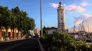 Welcome To Rimini in Timelapse