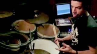 Gerson Lima Filho - Pegue esse Groove!!! (Drum´n Bass) - 01