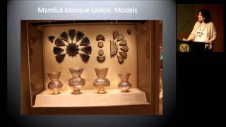Thematic Displays And Interconnections In The Islamic Art Galleries