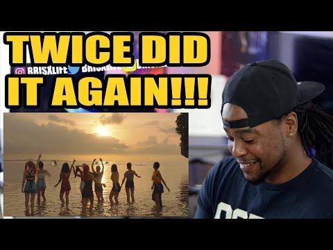 "TWICE(트와이스) ""Dance The Night Away"" MV | REACTION!!!"