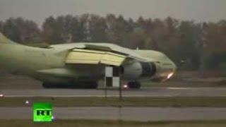 Indo Russian Multirole Transport Aircraft MTA UAC/HAL Il-214