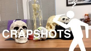 Crapshots Ep597 - The Crew