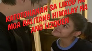 Lizquen Liza Soberano finally responded to the speculations of some netizens about the break up