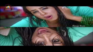 Touch Video Song | Yamaho Yama Telugu Movie | Sairam Shankar | Sanjjanaa | Parvati Melton