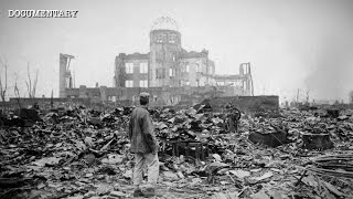 Hiroshima & Nagasaki Nuclear Attacks | First Atomic Bombing In History