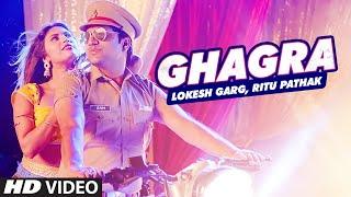 Ghagra  Ful