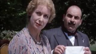 EL CASO DEL TESTAMENTO DESAPARECIDO - H. Poirot   (Español)
