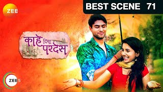 Kahe Diya Pardes - Episode 71 - June 13, 2016 - Best Scene