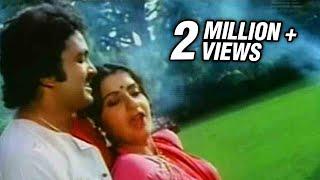 O Maane - Vellai Roja Tamil Song - Prabhu, Ambika