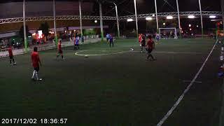 2017 12 02 A Min vs K Keng sec01