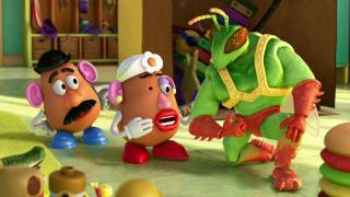 Disney Pixar España | Segundo Trailer español oficial Toy Story 3 HD