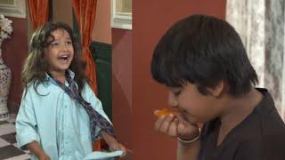 Anjali - The friendly Ghost - Episode 8  - October 12, 2016 - Webisode