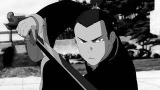 Avatar: the Last Airbender - The Delicacy of Character