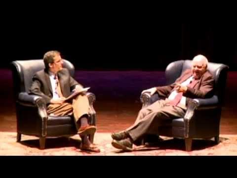 [1 of 7] God: Force or Person? John Lennox responds to David Skeel at The Veritas Forum