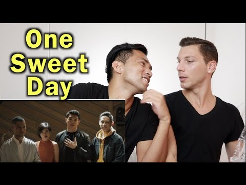 Not Vocal Coaches React To One Sweet Day - Cover by Khel, Bugoy, and Daryl Ong feat. Katrina Velarde