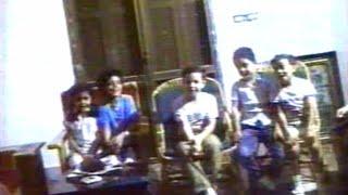 كورال أغاني التلفزيون المصرى في شهر رمضان 1987 :)